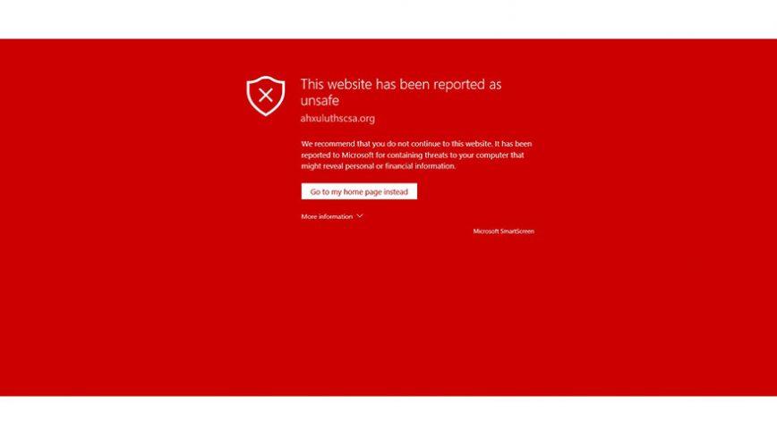 Como remover o alerta de Malware do Google