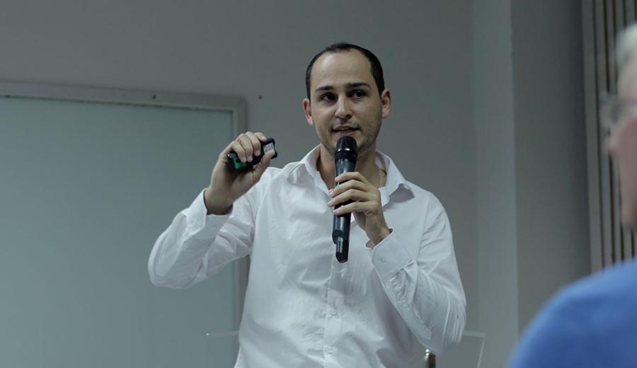 ABCOMM/SC realiza 3º Seminário Catarinense de Comércio Eletrônico em Rio do Sul - passo 1