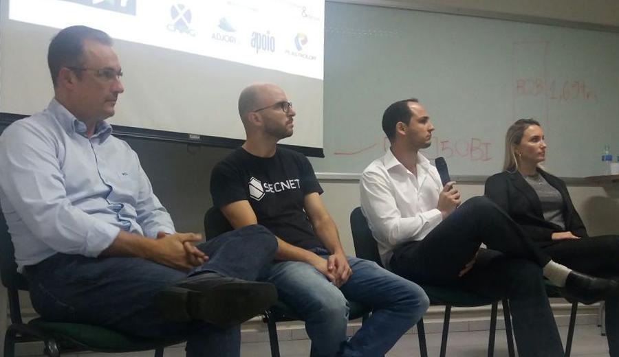 ABCOMM/SC realiza 3º Seminário Catarinense de Comércio Eletrônico em Rio do Sul - passo 3