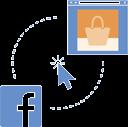 Como criar anúncios no Facebook - Cliques no site
