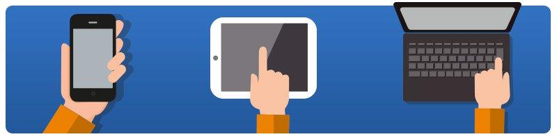 Como criar anúncios no Facebook - Como as pessoa vêem