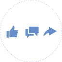 Como criar anúncios no Facebook - Envolvimento com a publicação