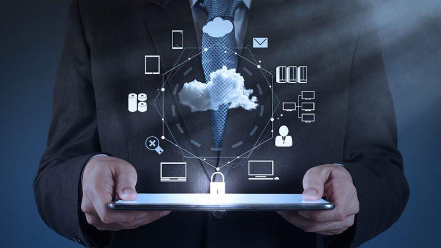 Cloud Computing para serviços de e-mail