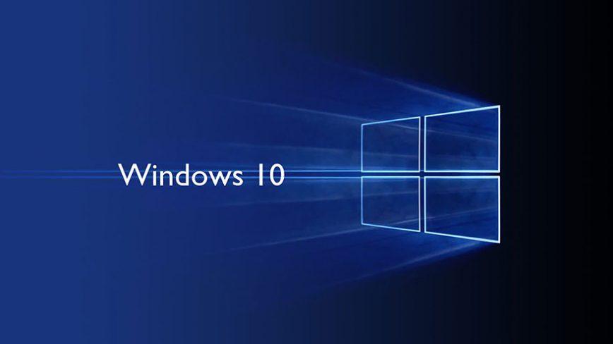 Configurar e-mail do windows 10