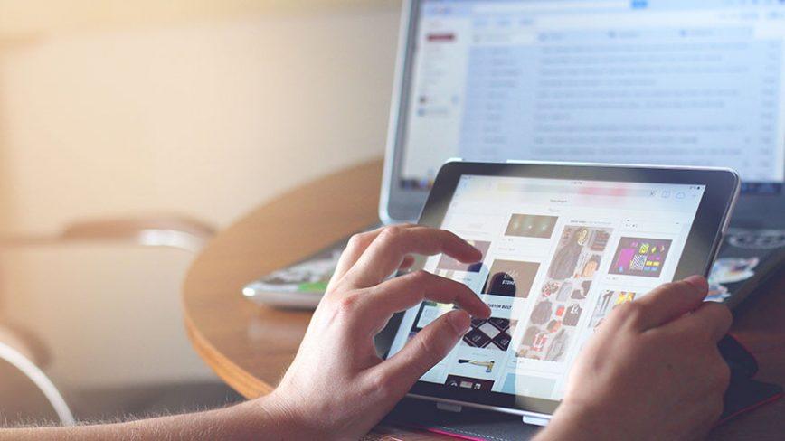 Como trabalhar com imagens no E-commerce