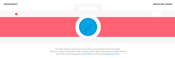 Como trabalhar com imagens no e-Commerce - Gratisography