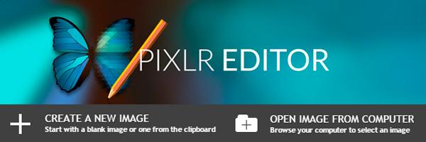 Como trabalhar com imagens no e-Commerce - Pixlr