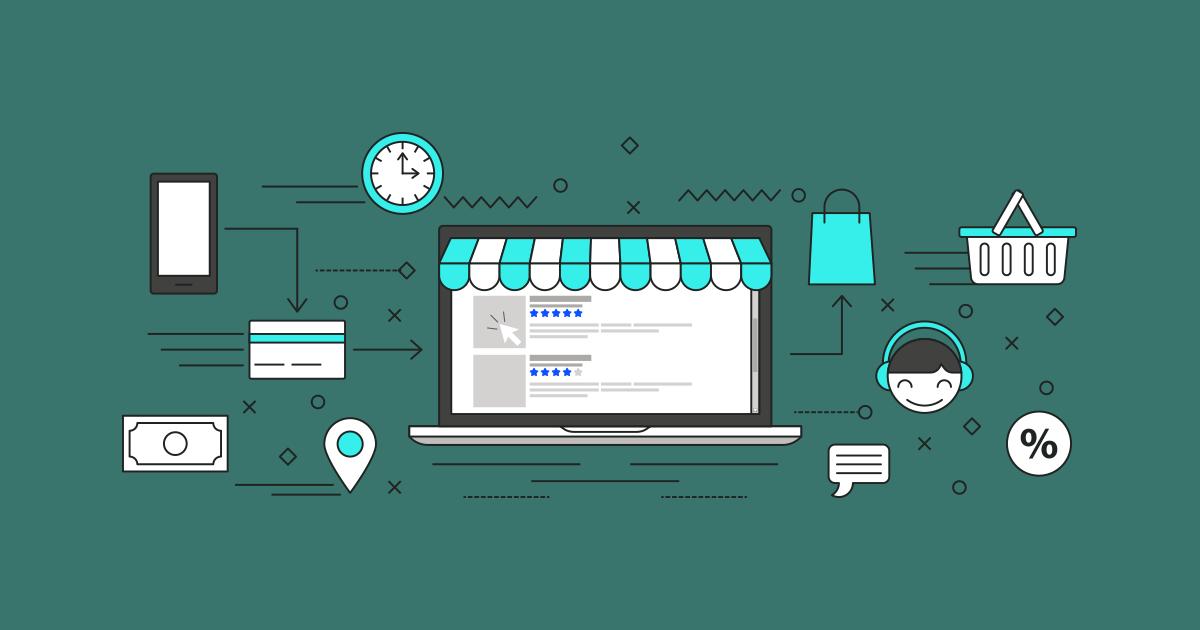 47dff91144c578 Melhores plataformas de eCommerce para montar sua loja virtual » SECNET