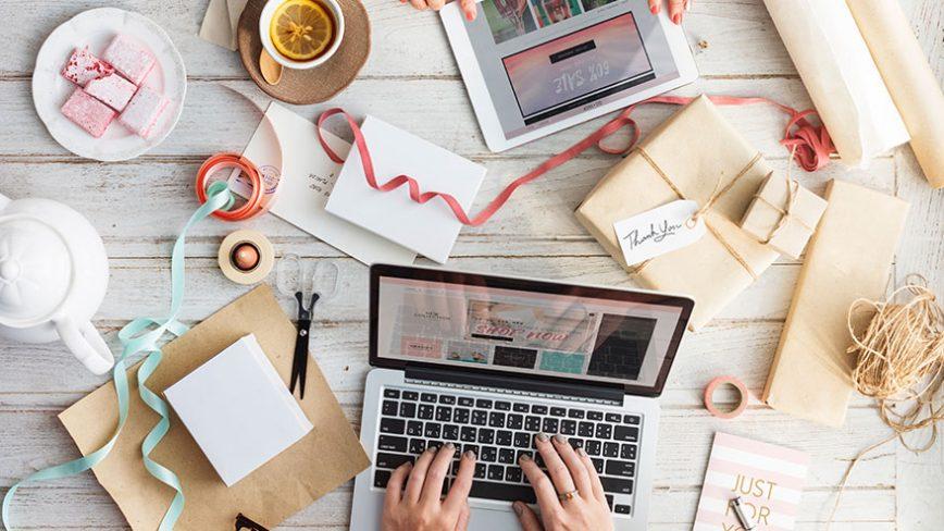 Como marcas podem ampliar suas vendas utilizando um blog