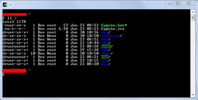 Comandos úteis SSH - passo 2