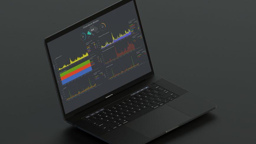 Como utilizar o Cloud Server Monitor na SECNET