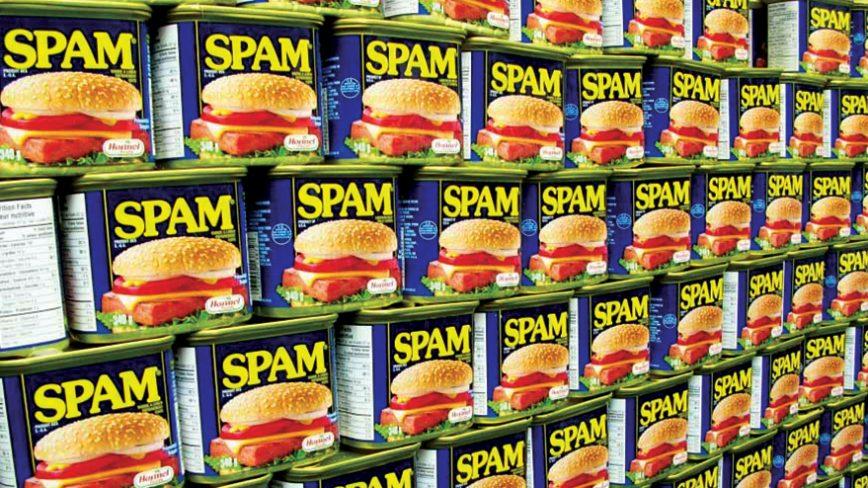 Email SPAM: O guia definitivo