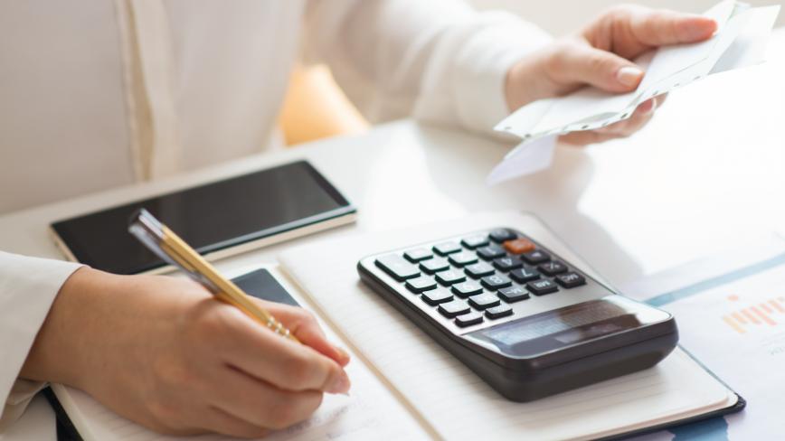 Como funcionam as políticas financeiras da SECNET?