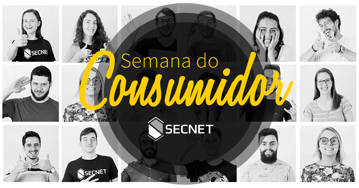 4dca1e0428 Semana do Consumidor  Será a nova Black Friday!  » SECNET