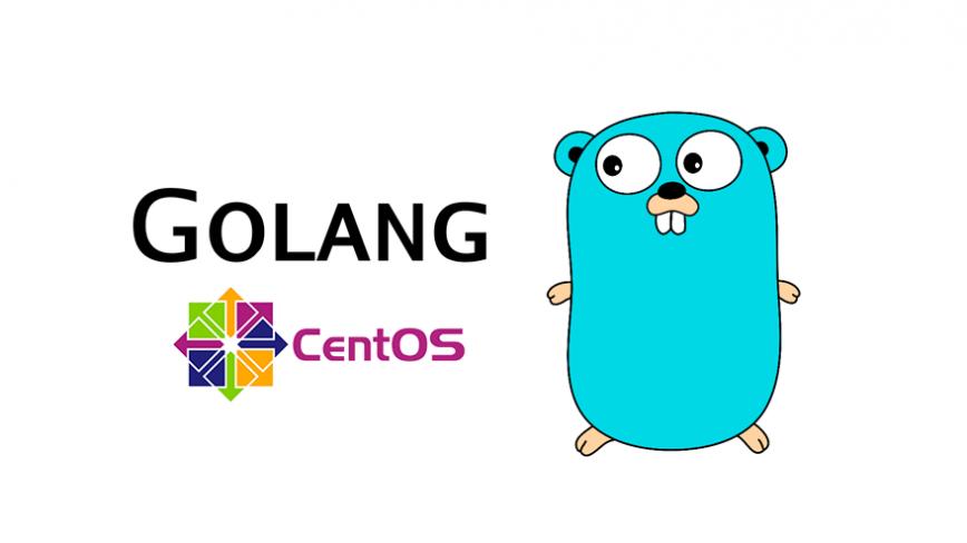 Como instalar Go 1.7 no CentOS 7
