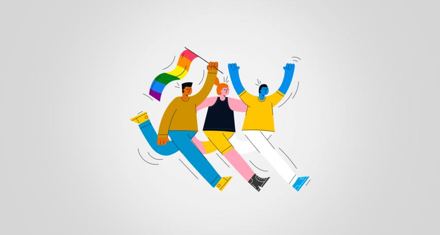 LGBTQ+: práticas para inclusão na sua empresa