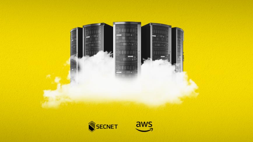 AWS: O serviço de computação em nuvem da Amazon