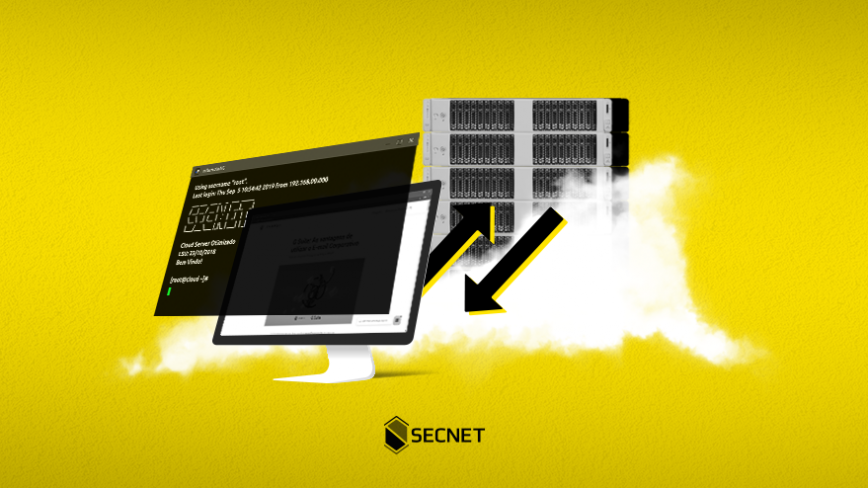 Como fazer Backup do site via SSH no Cloud Server