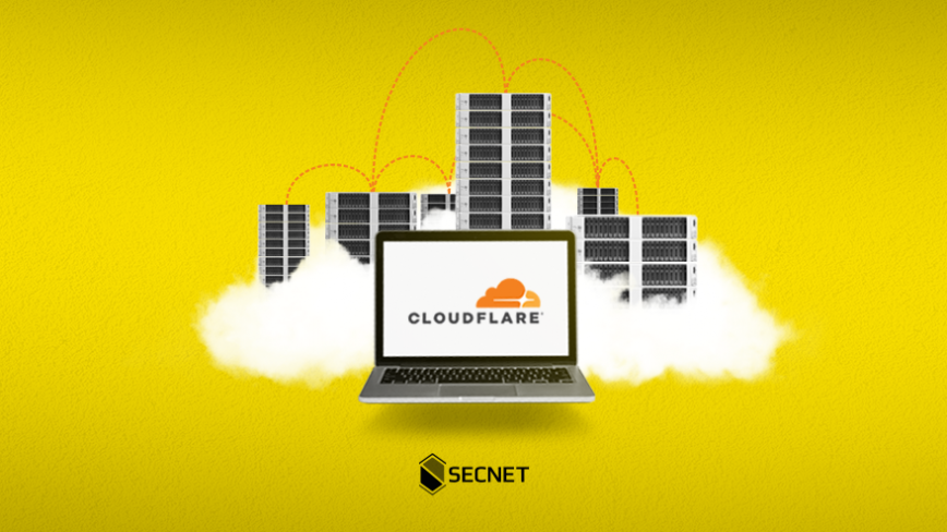 Vantagens do Cloudflare no Cloud Server