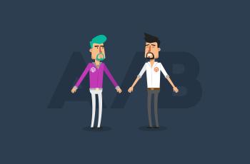 Como configurar teste A/B no Magento