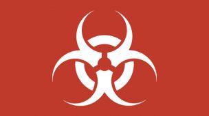 Loja Magento com Ransomware