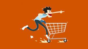 Como otimizar o processo de compra no celular