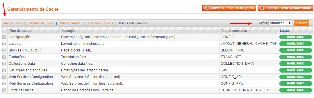 Configurar HTTPS no Magento passo 5