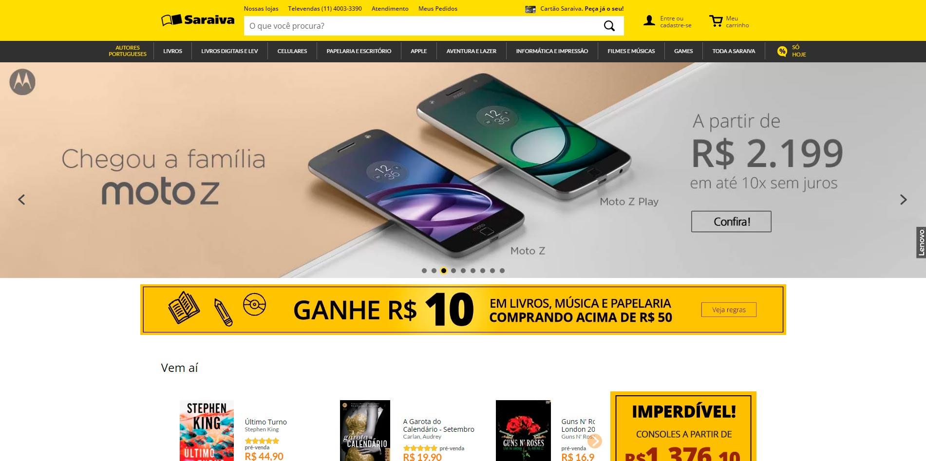 edfd066d0 As melhores lojas virtuais Magento do Brasil – 2016 » Magento Blog