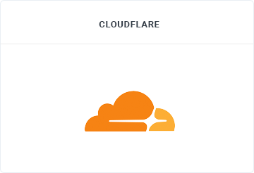Cloudflare - Cloud Server cPanel - SECNET