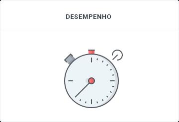 Desempenho - Servidor Dedicado - SECNET