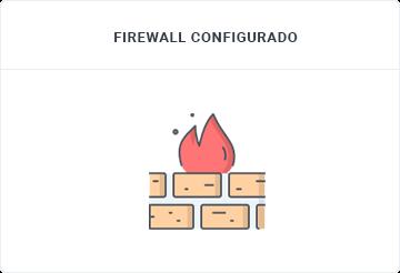Firewall - Cloud Server cPanel - SECNET