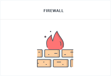 Firewall - Servidor Dedicado - SECNET