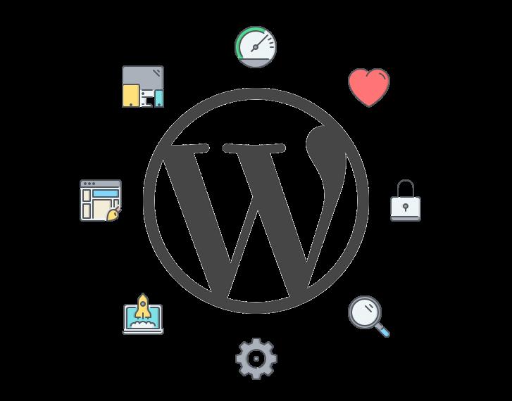 Por que WordPress? - Hospedagem WordPress - SECNET