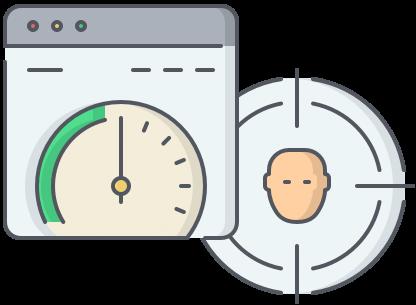 Velocidade e Experiência - Hospedagem WordPress - SECNET