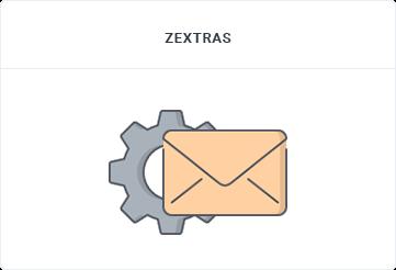 Zextras - E-mail Zimbra - SECNET