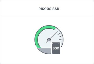 Discos SSD - Hospedagem de Sites – Robusta, Gerenciada e de Alto Desempenho - SECNET