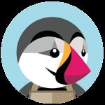 Logo - Hospedagem PrestaShop - SECNET