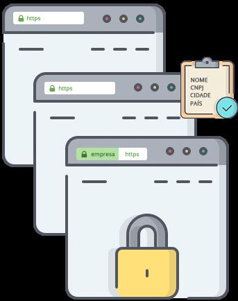 Tipos de Certificado - O que é Certificado SSL - SECNET