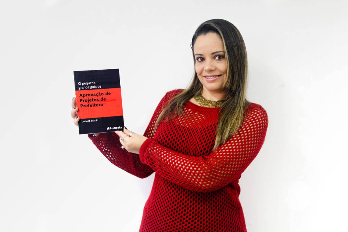 Luciana - A Arquiteta - Case - SECNET