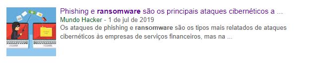 Phishing e ransomware são os principais ataques cibernéticos a empresas de serviços financeiros - Antivirus Corporativo - Solução contra ataques cibernéticos